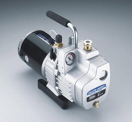 Yellow-Jacket-vacuum-pump
